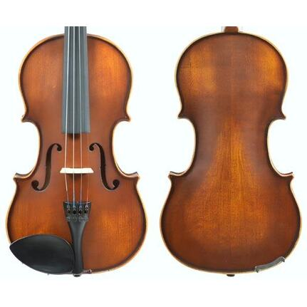 Enrico Student Plus II Violin Outfit 4/4 Size With Case & Bow