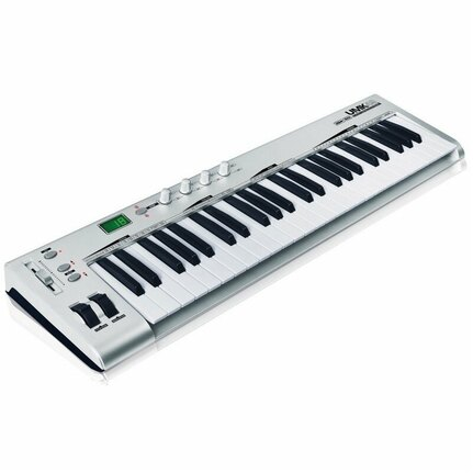 Ashton Umk49 Usb Midi Controller Keyboard 49-Keys