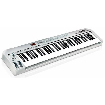Ashton Umk61 Usb Midi Controller Keyboard 61-Keys