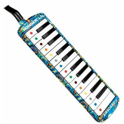 Hohner Kids Airboard Jr 25-Key Melodica In Limited Design
