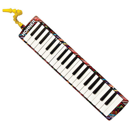 Hohner Airboard 37-Key Melodica In Limited Pattern