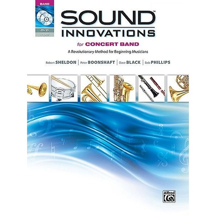 Sound Innovations Aust Baritone Tc Bk 1