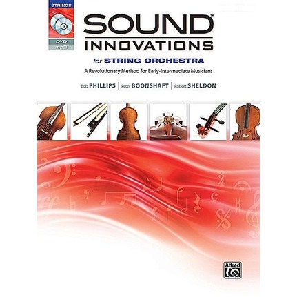 Sound Innovations Aust Violin Bk 2