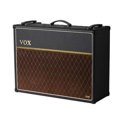 vox ac30vr 30 watt tube combo guitar amp 2 x 12 inch celestion speakers mooloolaba music australia. Black Bedroom Furniture Sets. Home Design Ideas