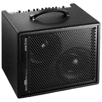 AER Amp Three 200 Watt Electric Bass Amplifier