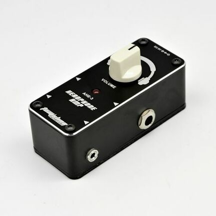 Toms Line AHE-3 Headphone Amp Mini Pedal