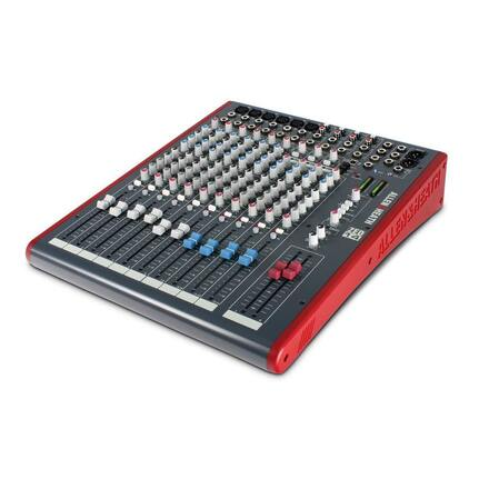 Allen & Heath Zed-14 Mixer With Usb