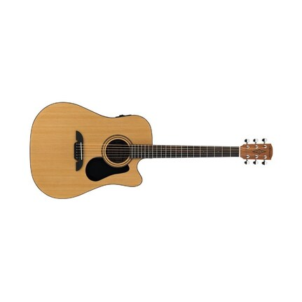 Alvarez Regent Acoustic-Electric Guitar Rd12Ce With Pickup