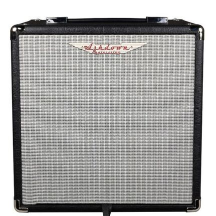 Ashdown Studio 10 Studio Series Ultra Light Bass Amp Combo 50W 1x10
