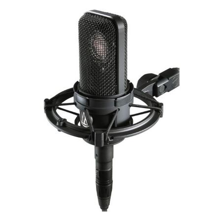 Audio Technica AT4040 Large Diaphragm Pre-Polarized Cardioid Microphone