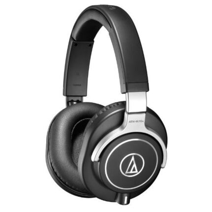 Audio Technica ATH-70x Studio Monitor Headphones