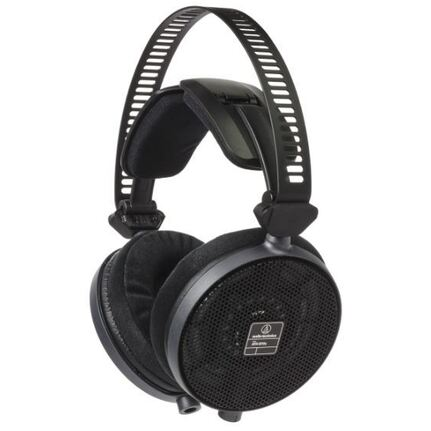 Audio Technica ATH-R70x Professional Open Back Reference Headphones