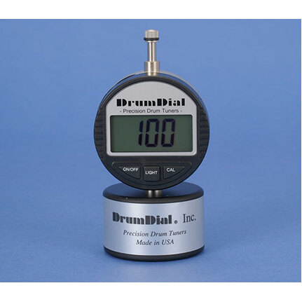 DrumDial Digital Precision Drum Tuner