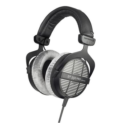 Beyerdynamic DT 990 Pro 250 Open-Back Headphones