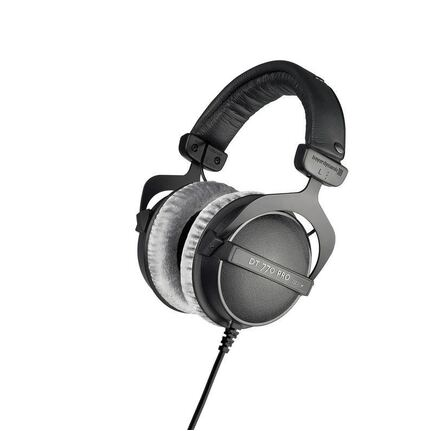 Beyerdynamic DT 770 Pro 250 Closed Back Headphones