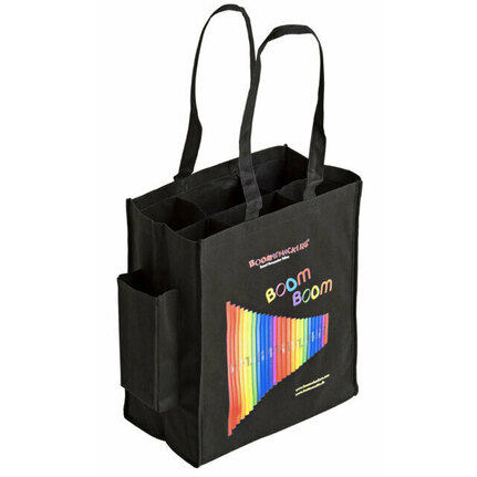 Boomwhackers BWMP Move & Play Tote Bag
