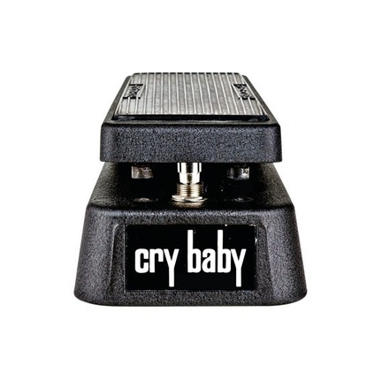Dunlop Crybaby Cb95 Wah Fx Pedal