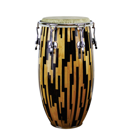 "A Tempo Percussion Jaspe Dos Tonos Series 11"" Quinto in Gloss Finish"