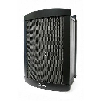 Chiayo Challenger 150-Watt Portable PA System with 1 x Wireless Receiver