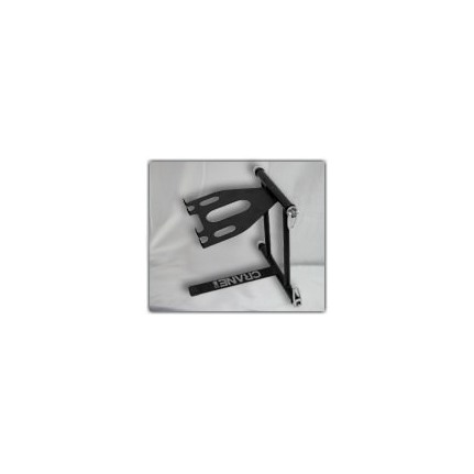 Crane Portable Laptop Stand Plus With Graphite Black Finish