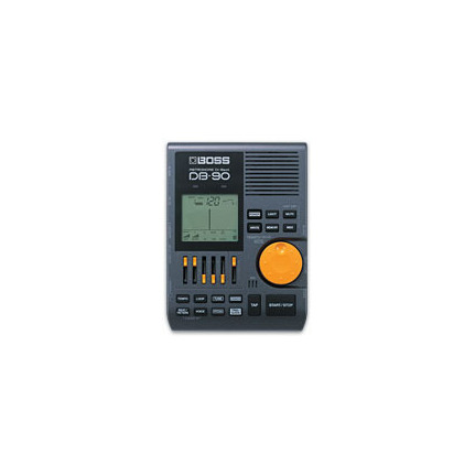 Boss Db90 Dr. Beat Electronic Metronome Advanced Design