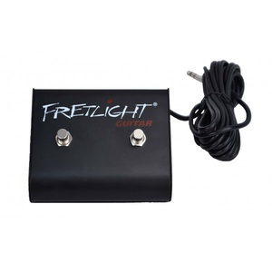 Fretlight Dual Footswitch