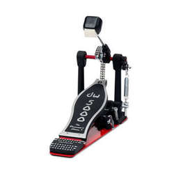 DW 5000 AD4 Series Single Bass Drum Pedal With Accelerator Drive