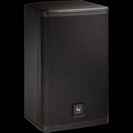 Ev Elx112 12-Inch 250-Watt 2-Way Passive Loudspeaker Plywood Enclosure
