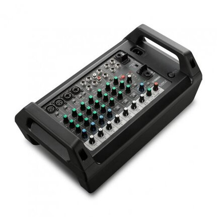 Yamaha EMX2 YAMAHA POWERED MIXER