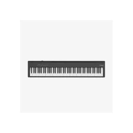Roland FP-10 Digital Piano 88-Keys Weighted Action in Black Finish