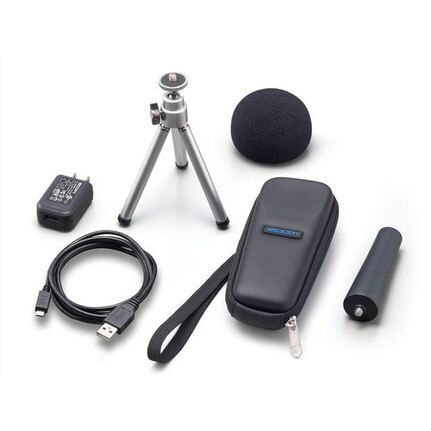 Zoom  APH-1N H1n Handy Recorder Accessory Package