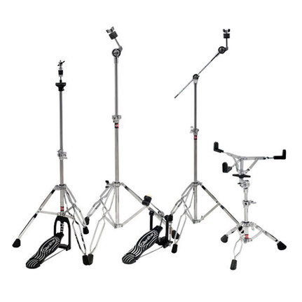 Gibraltar G4600PK 4600 Series Drum Hardware Pack