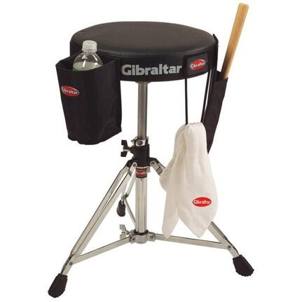 Gibraltar Gi3308Va Drum Throne