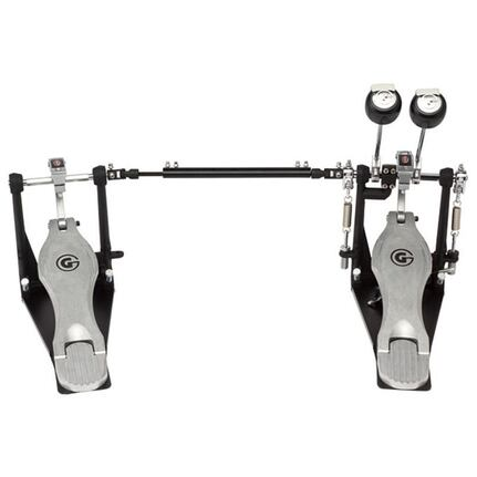 Gibraltar Gi6711Dddb G6 Double Bass Drum Pedal