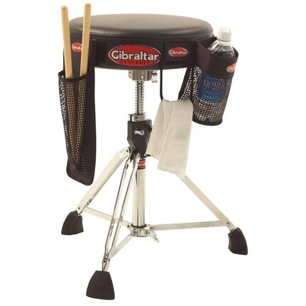Gibraltar Gi9608Va Drum Throne