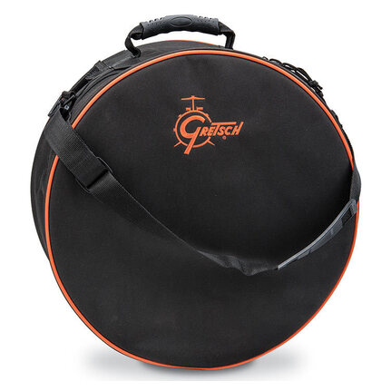 Gretsch Drums GR6514SB Branded Deluxe Snare Bag - 14 X 6.5""