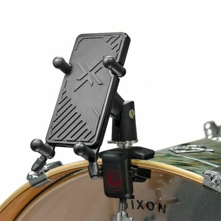 Gibraltar GSCBDSPM Bass Drum Smart Phone Mount