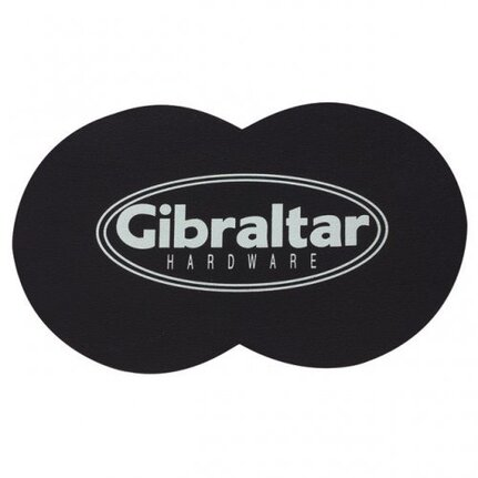 Gibraltar Gscdpp Double Bass Drum Beater Pad - Pk 1