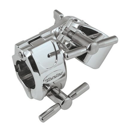 Gibraltar GSCGCARA Chrome Series Adjustable Right Angle Clamp