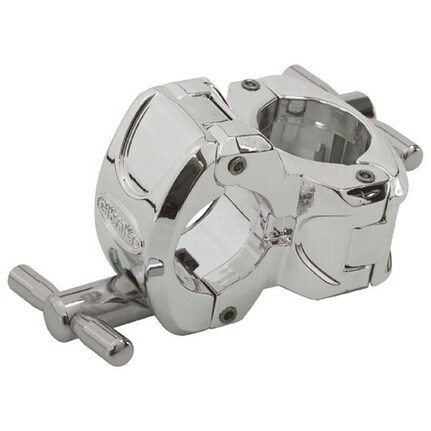 Gibraltar GSCGCRA Chrome Series Right Angle Clamp