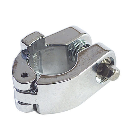"Gibraltar GSCHML78 7/8"" Hinged Memory Lock"