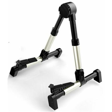 GT A-frame Multi-Use Instrument Stand Silver/Black