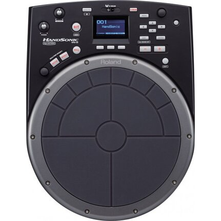 Roland Hpd20 Handsonic Electronic Drums