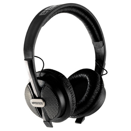 Behringer Hps5000 Closed Performance Headphones