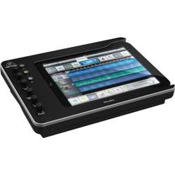 Behringer Istudio Is202 Ipad Docking Station For Recording