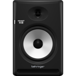Behringer Nekkst K8 8'' Studio Monitor 150-Watt One Only