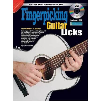 Guitar lick calculator