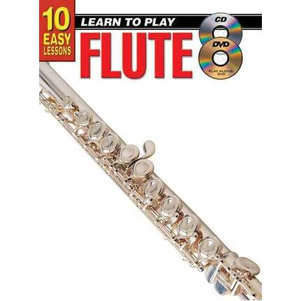 10 Easy Lessons Learn To Play Flute