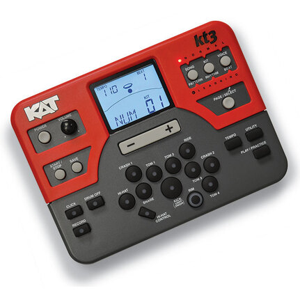 KAT Digital Drum Sound/Trigger Sound Module