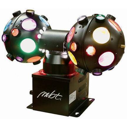 MBT Lime9150 Gyro Copter Effect Light